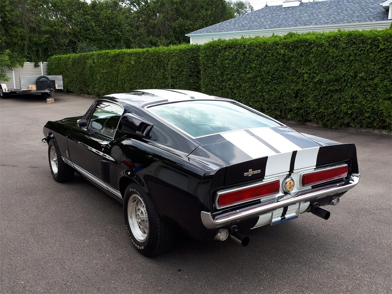 Large Picture of Classic 1967 Mustang located in Quebec - QH2P