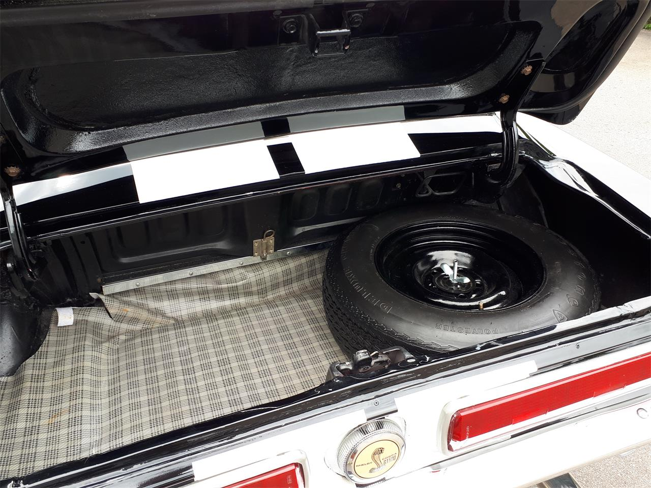 Large Picture of Classic '67 Ford Mustang located in Quebec - QH2P