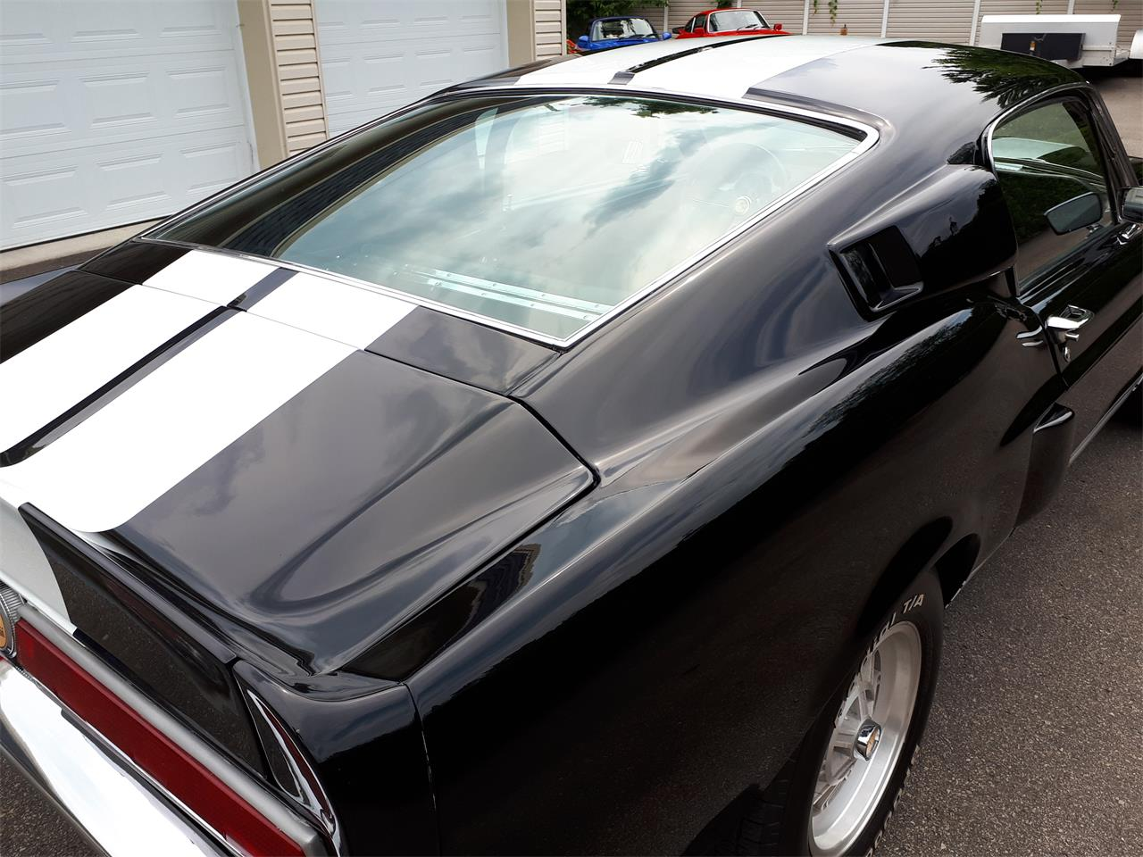 Large Picture of 1967 Ford Mustang Offered by a Private Seller - QH2P