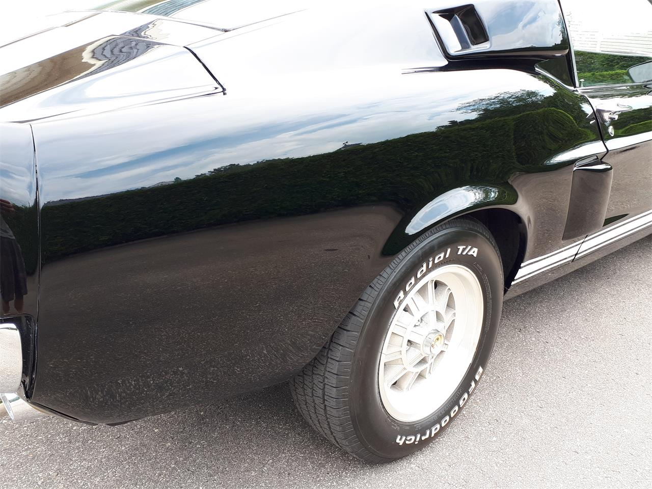 Large Picture of Classic 1967 Ford Mustang Offered by a Private Seller - QH2P