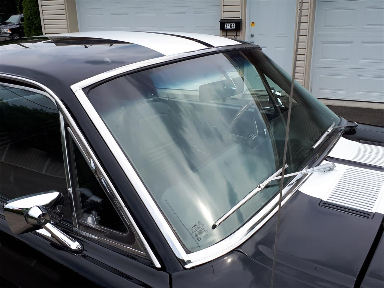 Large Picture of 1967 Ford Mustang located in Laval Quebec - $57,000.00 - QH2P