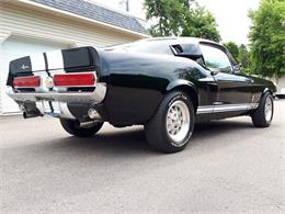 Picture of 1967 Mustang located in Laval Quebec - QH2P