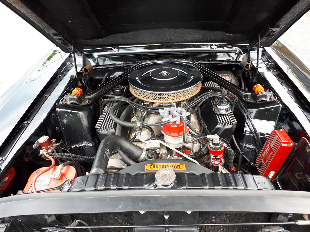 Large Picture of '67 Ford Mustang located in Quebec - $57,000.00 Offered by a Private Seller - QH2P
