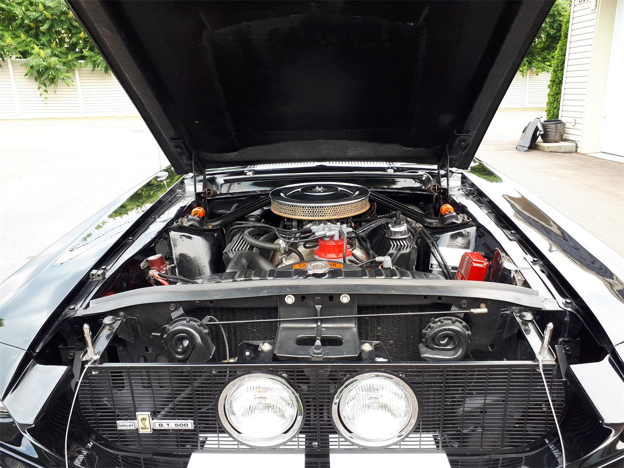 Large Picture of 1967 Mustang - $57,000.00 Offered by a Private Seller - QH2P
