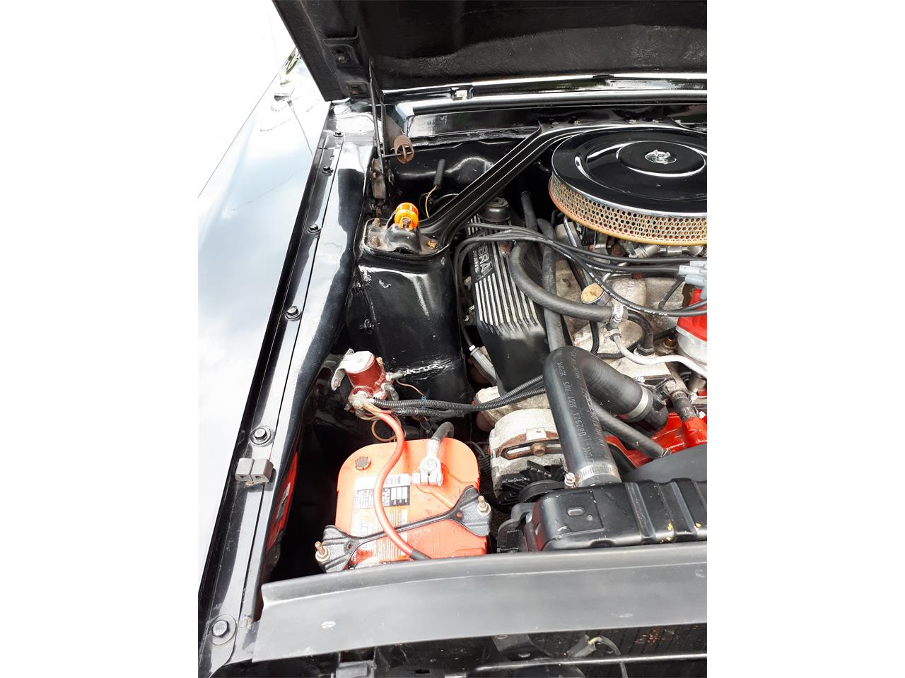 Large Picture of Classic '67 Mustang - $57,000.00 - QH2P