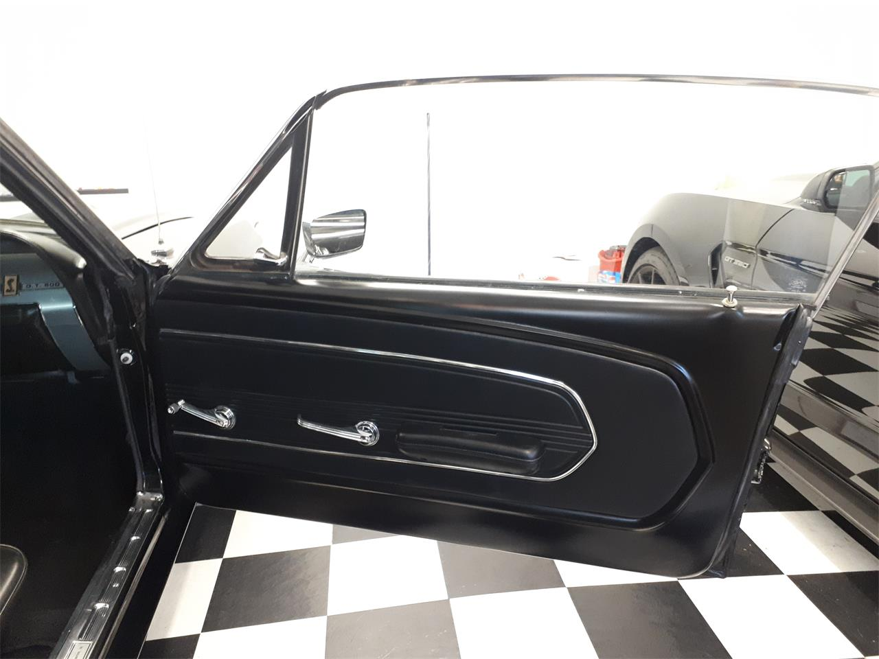 Large Picture of Classic 1967 Ford Mustang - $57,000.00 Offered by a Private Seller - QH2P