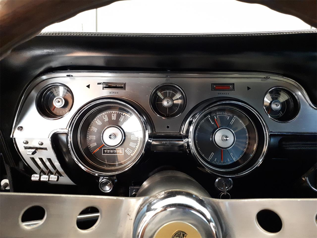 Large Picture of 1967 Ford Mustang - $57,000.00 - QH2P