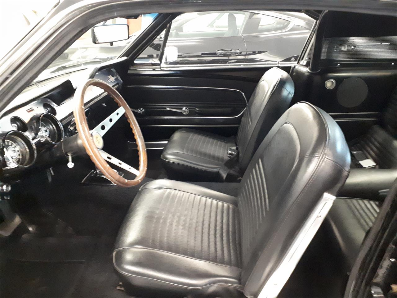 Large Picture of Classic '67 Mustang Offered by a Private Seller - QH2P