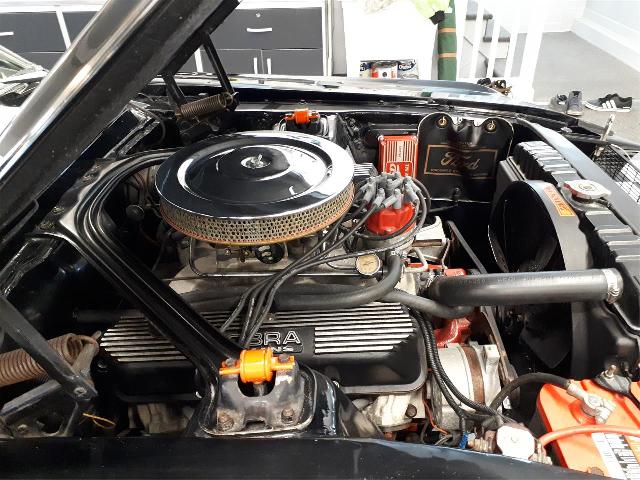 Large Picture of Classic '67 Ford Mustang located in Quebec - $57,000.00 Offered by a Private Seller - QH2P