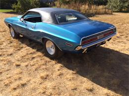 Picture of '70 Challenger R/T - QH2Q