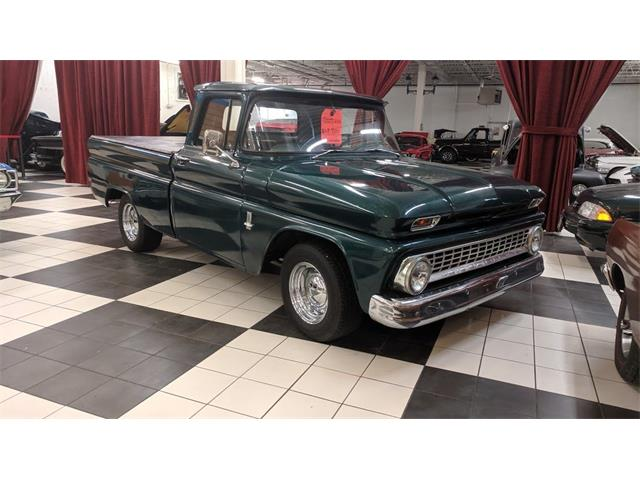 Picture of Classic 1963 C10 Offered by  - QH2Y