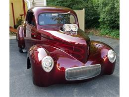 Picture of '41 Coupe - QH30