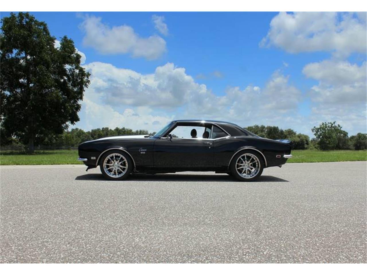 Large Picture of '68 Camaro - QH32