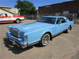 Picture of '78 Continental - QH34