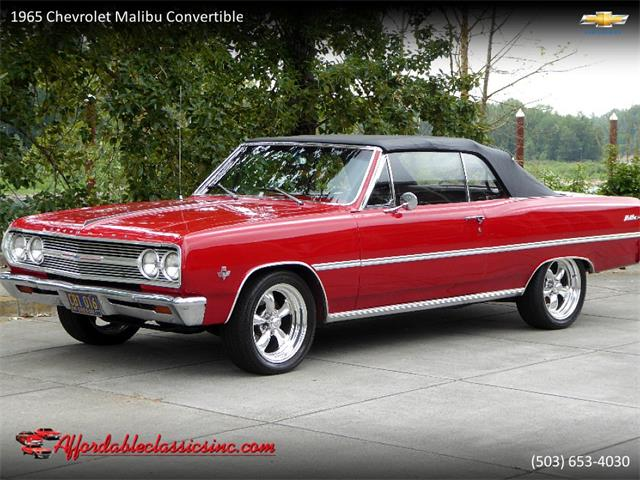 Picture of '65 Malibu - QH38