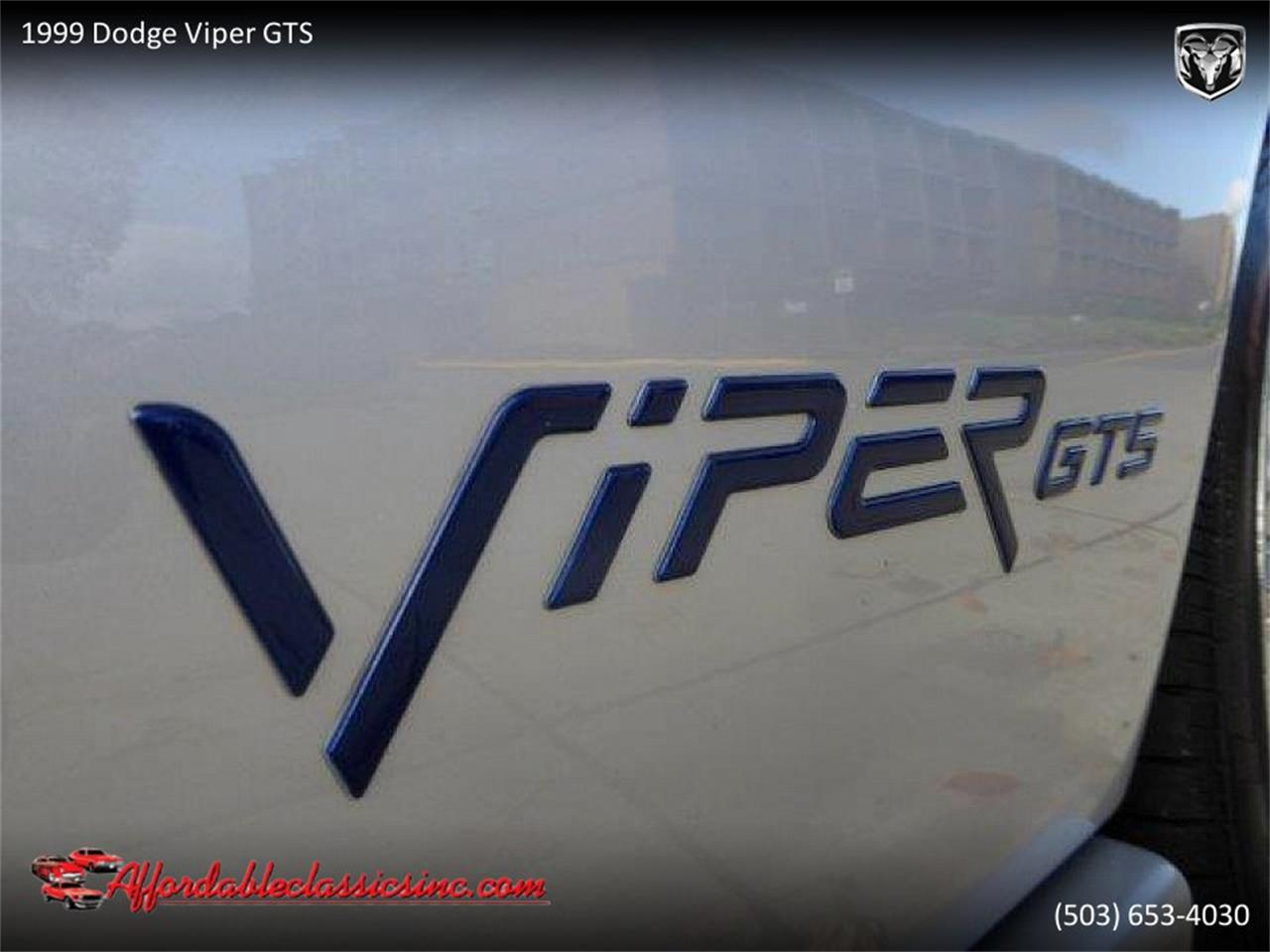 Large Picture of '99 Viper - QH3A
