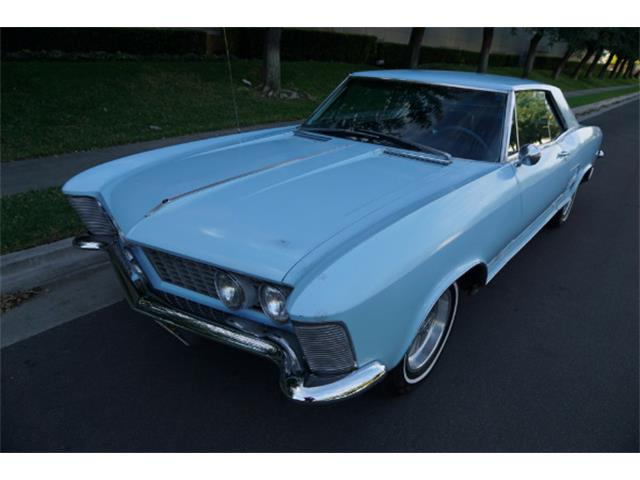 Picture of '63 Riviera - QH3D