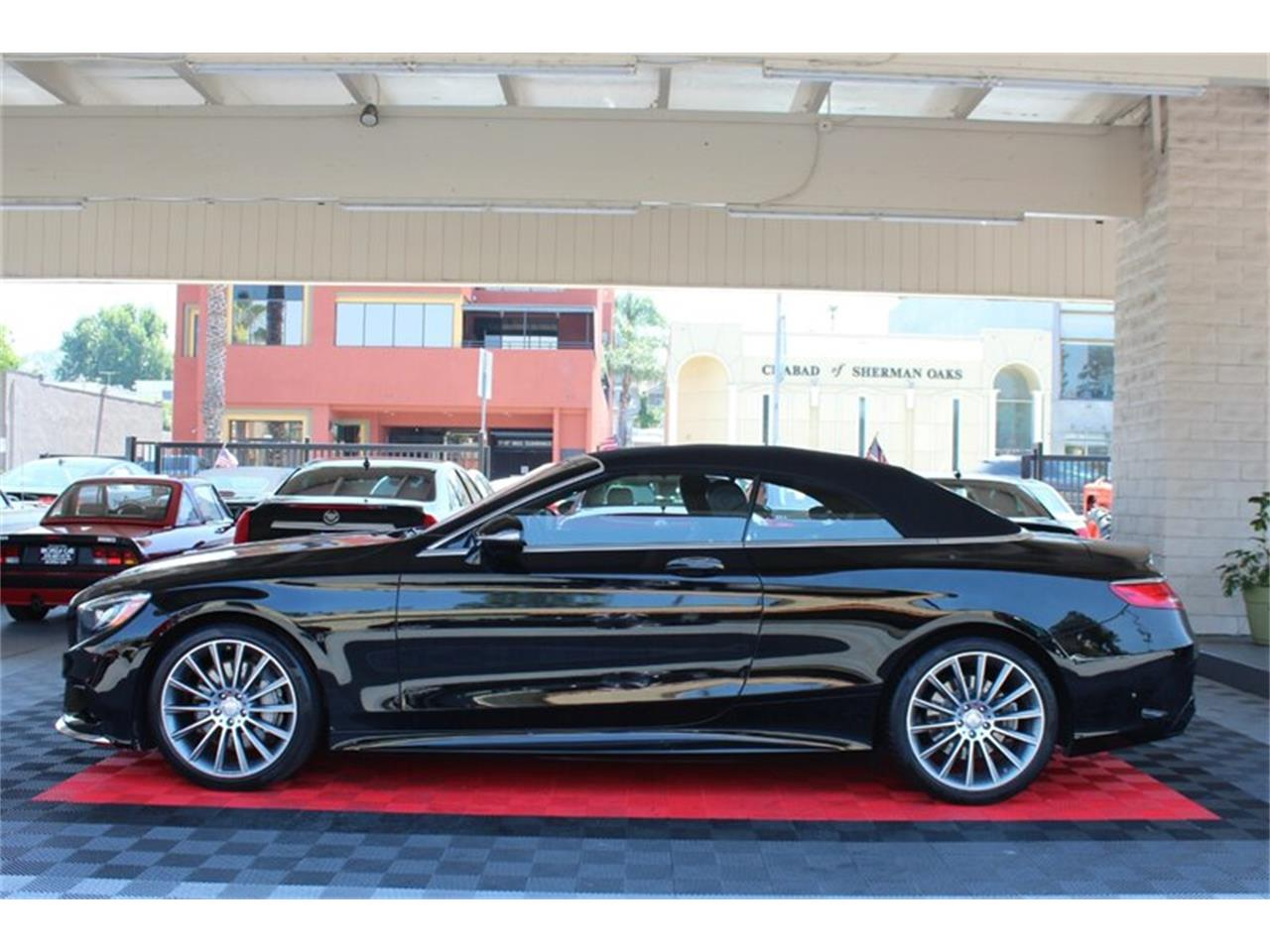 Large Picture of '17 S550 - QH3K