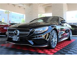 Picture of '17 S550 - QH3K