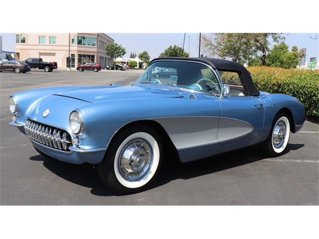Picture of '56 Corvette - QH3N