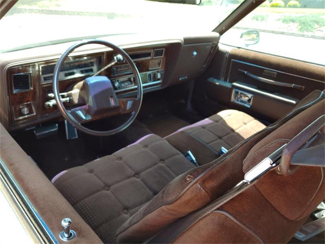 Large Picture of '83 Delta 88 located in California Offered by Classic Car Guy - QH3P