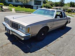Picture of 1983 Delta 88 - $5,000.00 Offered by Classic Car Guy - QH3P