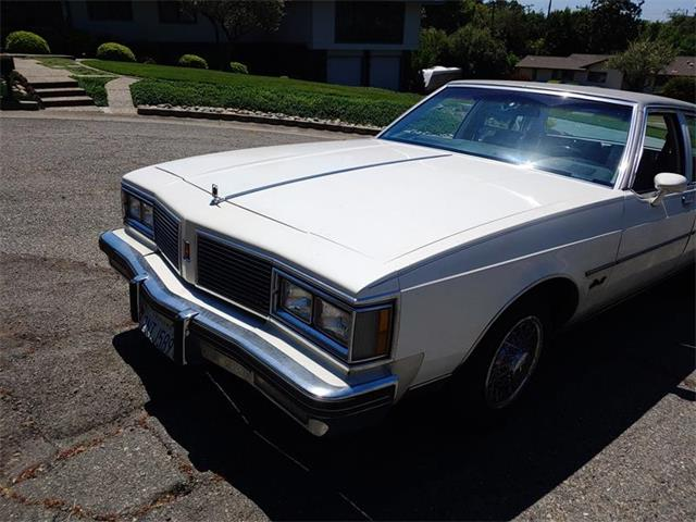 Picture of '82 Oldsmobile Delta 88 Offered by  - QH3Q