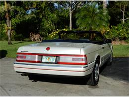 Picture of '93 Allante - QH3Z