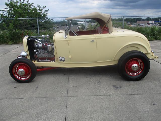 Picture of '32 Roadster - QH46