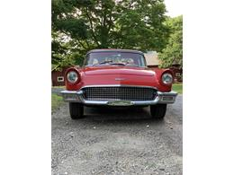Picture of '57 Thunderbird - QH4E