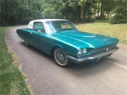 Picture of '66 Thunderbird - QH4K