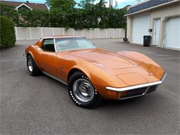 Picture of '72 Corvette - QH4M