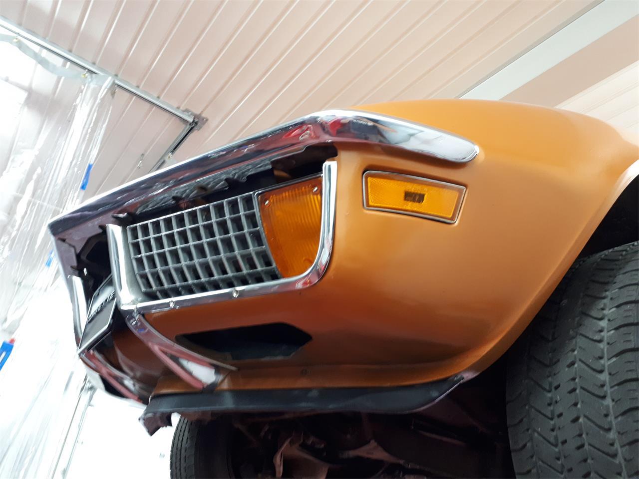 Large Picture of '72 Corvette - QH4M