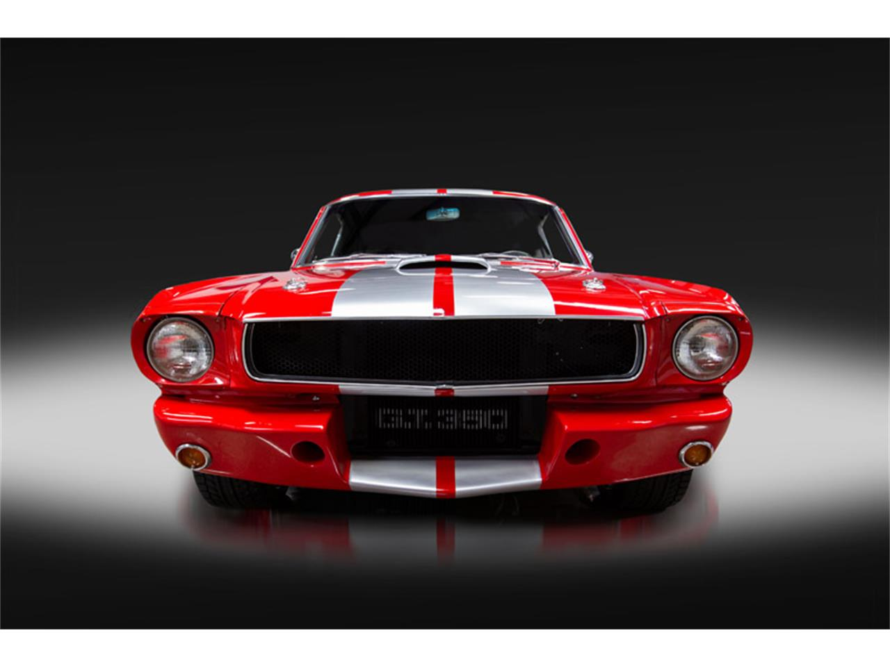 Large Picture of '65 Mustang - QH4S