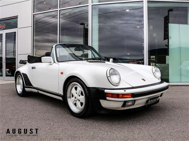 Picture of '89 911 - QH54