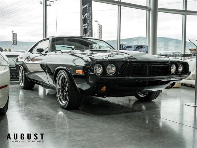 Picture of '73 Challenger - QH5F