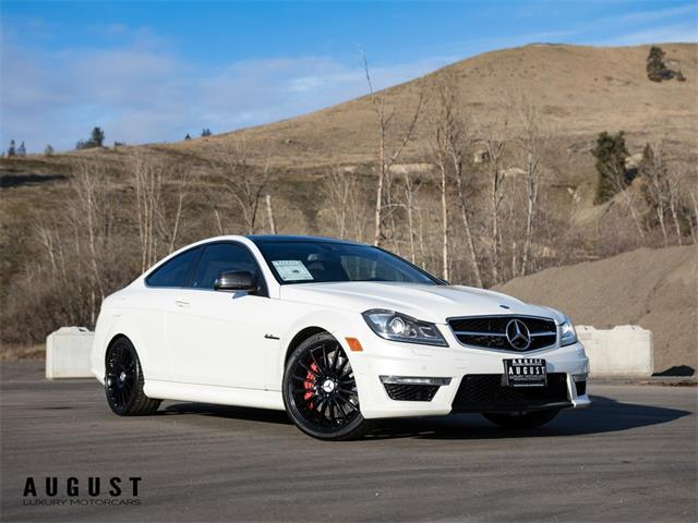 Picture of '12 C-Class - QH5J