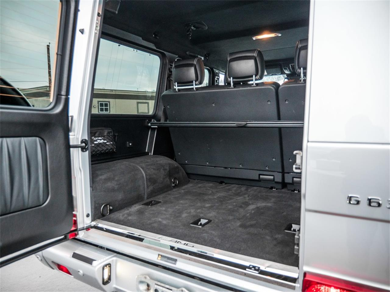 Large Picture of '16 G-Class - QH5K