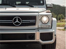 Picture of '16 G-Class - QH5K