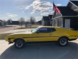 Picture of Classic 1971 Ford Mustang Mach 1 - QH5R