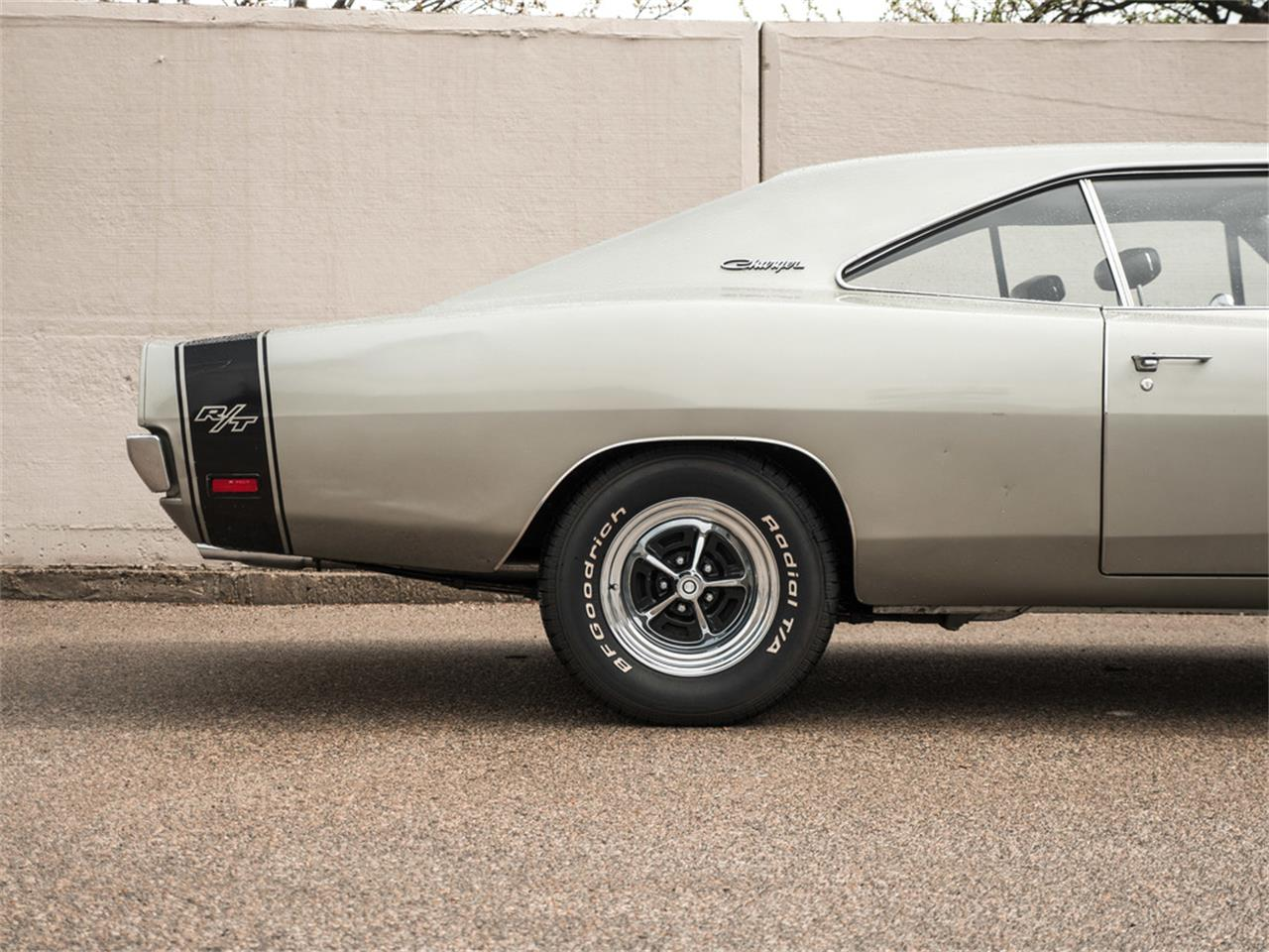 Large Picture of '69 Charger - QH64