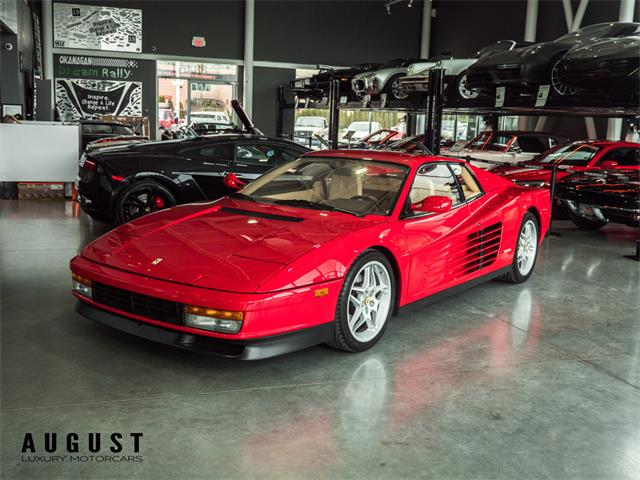 Picture of '90 Testarossa - QH67