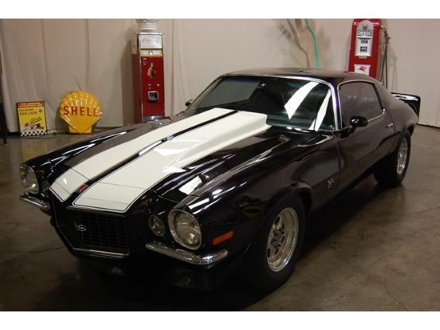 Picture of '71 Chevrolet Camaro RS/SS - $34,500.00 Offered by  - QH6A
