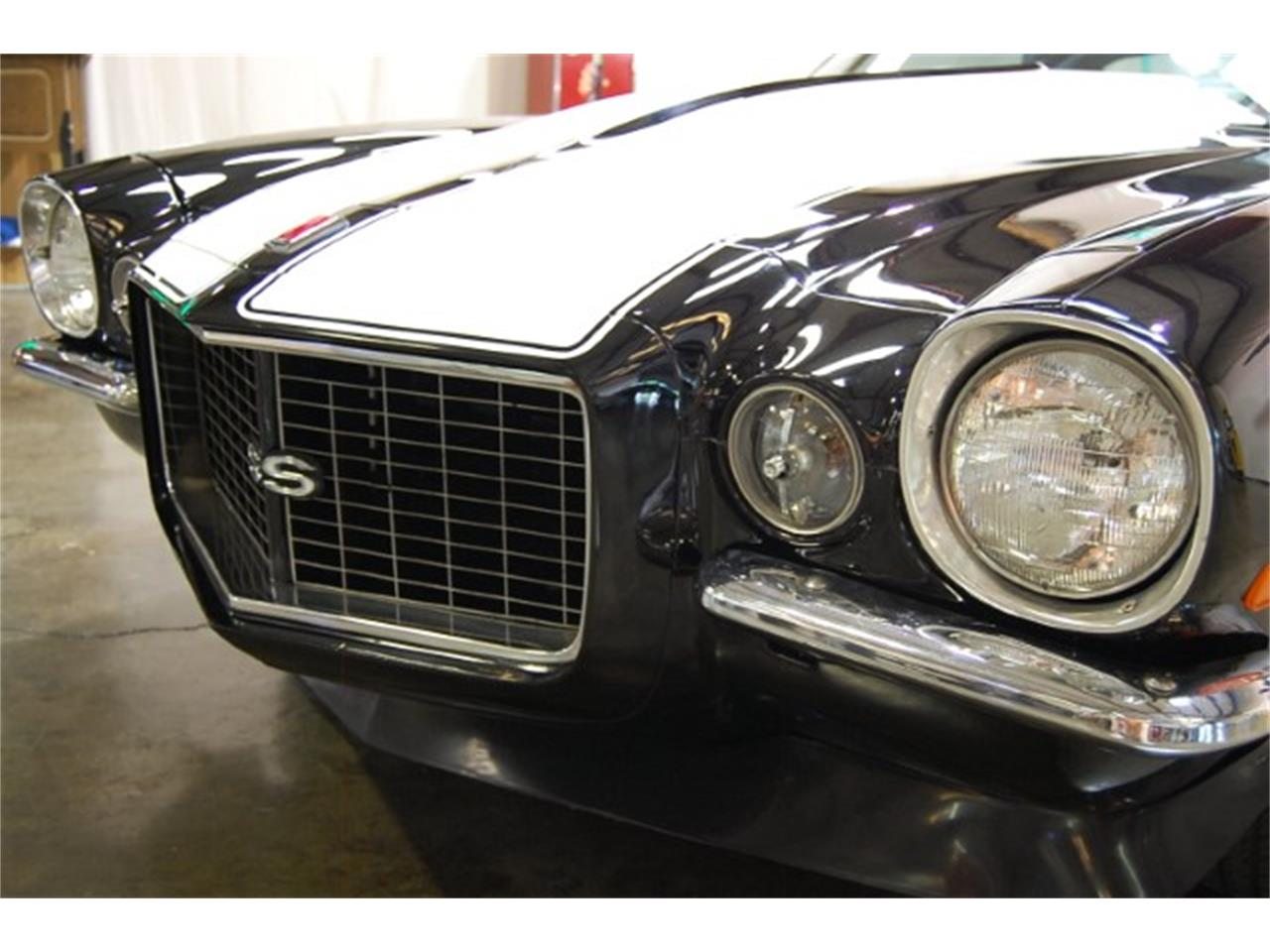Large Picture of '71 Camaro RS/SS - QH6A