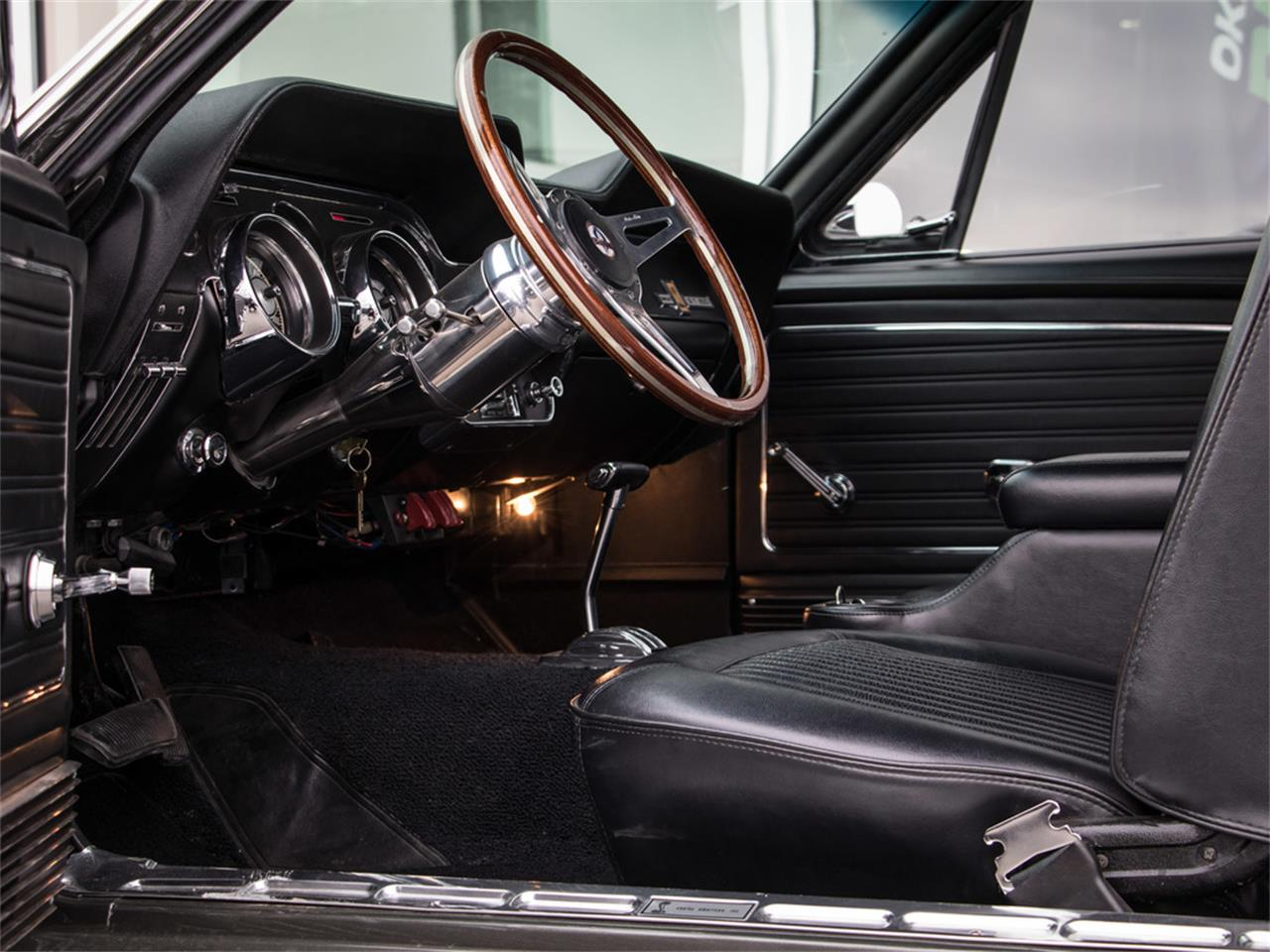 Large Picture of '68 Mustang - QH6D