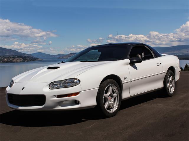 Picture of 1998 Chevrolet Camaro - $25,099.00 - QH6L