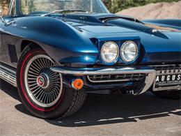 Picture of Classic 1967 Chevrolet Corvette - QH6N