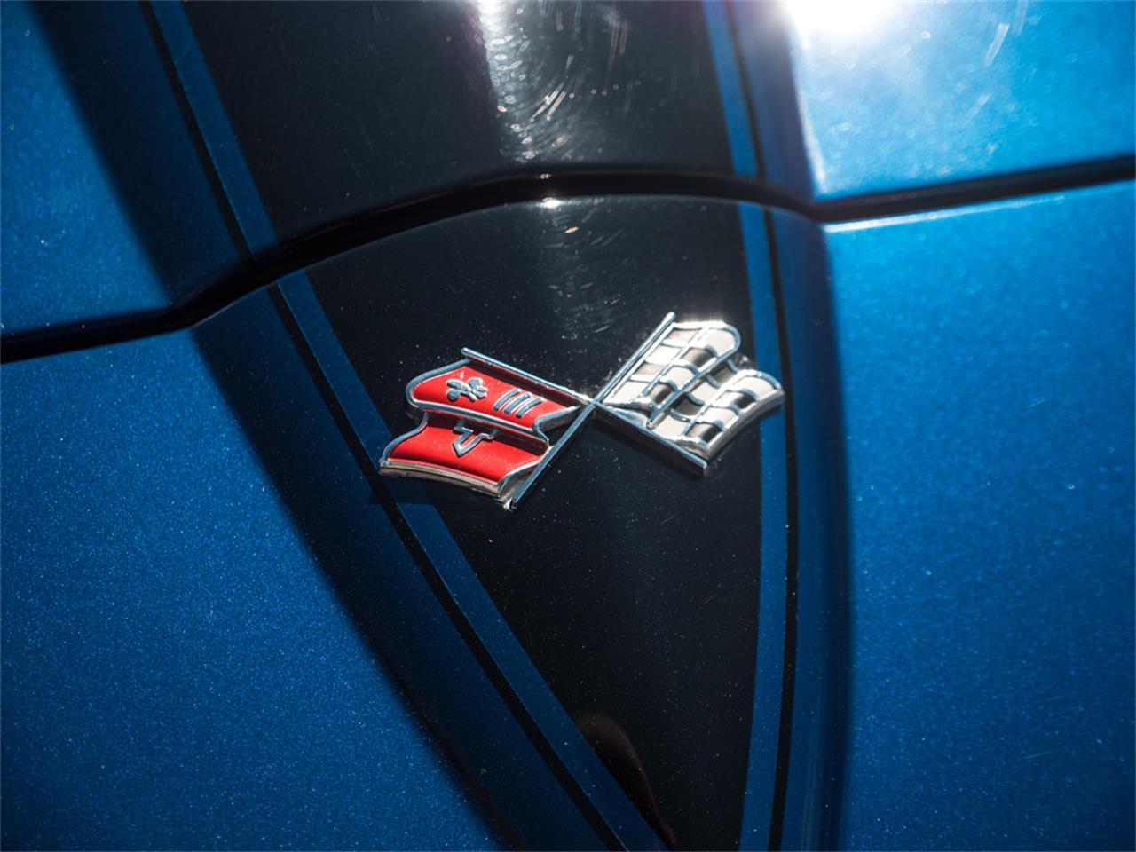 Large Picture of Classic '67 Corvette located in Kelowna British Columbia - QH6N