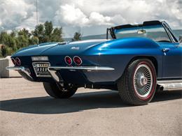 Picture of '67 Chevrolet Corvette - $107,123.00 - QH6N