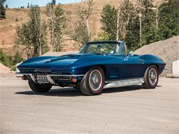 Picture of Classic 1967 Corvette - $107,123.00 Offered by August Motorcars - QH6N